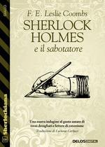 Sherlock Holmes e il sabotatore