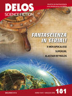 Delos Science Fiction 181