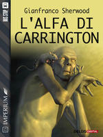 L'alfa di Carrington