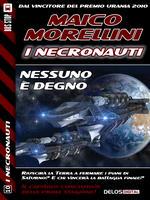 I Necronauti