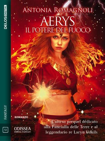 Aerys Il potere del fuoco