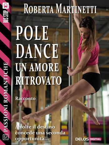 Pole dance, un amore ritrovato (copertina)