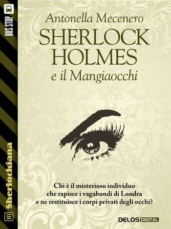 Sherlock Holmes e il mangiaocchi