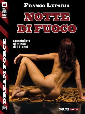 Notte di fuoco (copertina)
