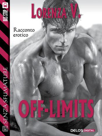 Off-Limits (copertina)