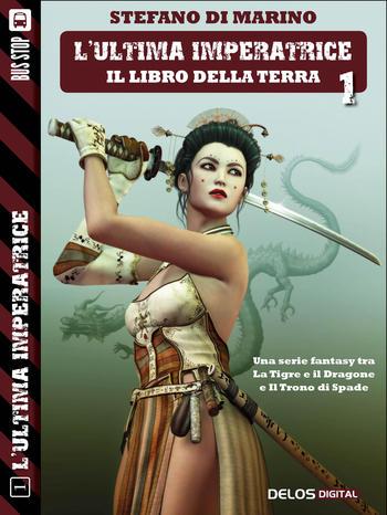 Il libro della terra (copertina)
