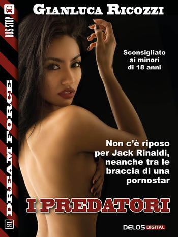I predatori (copertina)