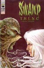 Swamp Thing di Brian Vaughan 18