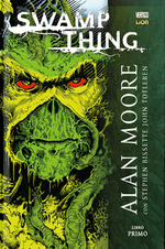 Swamp Thing Deluxe. Vol. 1