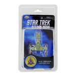 Star Trek Attack Wing : Expansion Pack : I.K.S. Drovana [Wave 24]