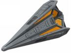 Star Trek Attack Wing : Expansion Pack : Tholian Starship