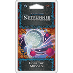 Android : Netrunner - Fear The Masses Data Pack