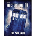 The Doctor Who : The Card Game [Second Edition]