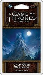 A Game of Thrones: The Card Game Second Edition : Calm over Westeros