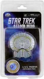 Star Trek Attack Wing : Expansion Pack : U.S.S. Phoenix [Wave 18]