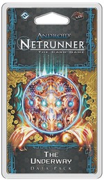 Android : Netrunner - The Underway Data Pack