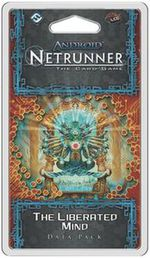 Android : Netrunner - The Liberated Mind Data Pack