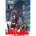 Weiss Schwarz - Booster Display: Kill La Kill (20 Packs)