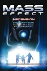 Mass Effect. Ascension