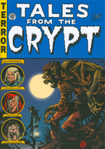 Tales from the Crypt. Vol. 6