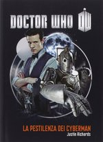 Doctor Who. La pestilenza dei Cyberman