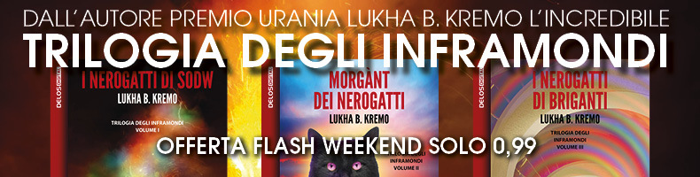 Week Inframondi