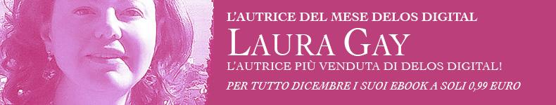Autrice del mese: Laura Gay