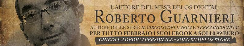 Autrice del mese: Roberto Guarnieri